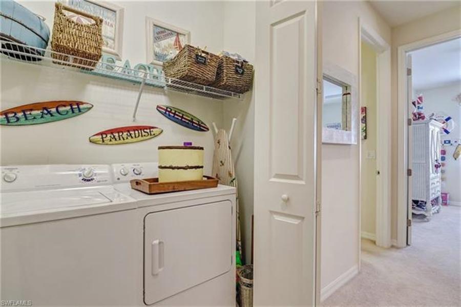 Real Estate Photography - 8989 Cambria CIR 1807 8989, NAPLES, FL, 34113 - Location 23