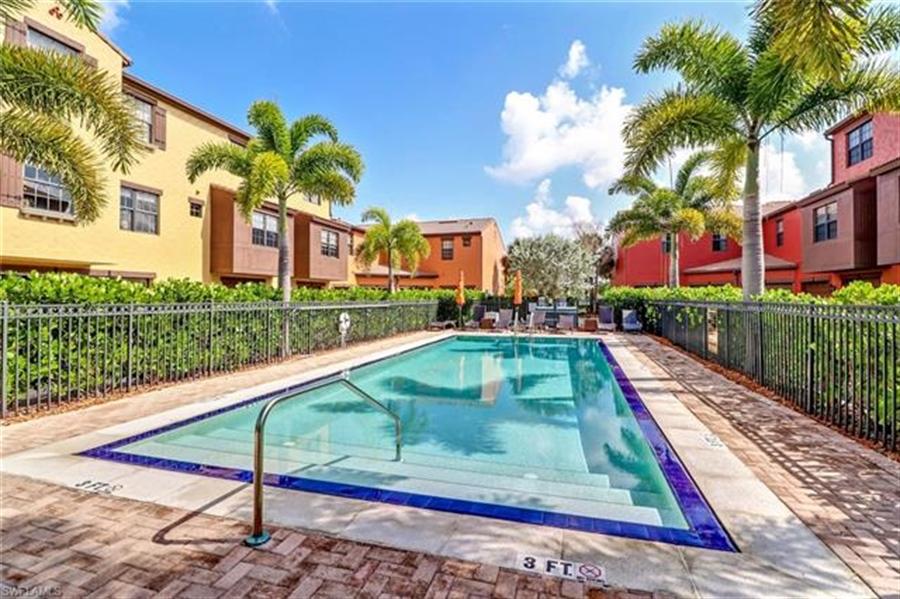 Real Estate Photography - 8989 Cambria CIR 1807 8989, NAPLES, FL, 34113 - Location 25