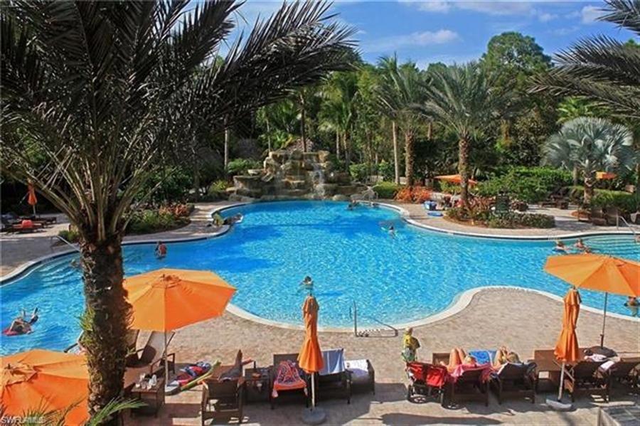 Real Estate Photography - 8989 Cambria CIR 1807 8989, NAPLES, FL, 34113 - Location 28