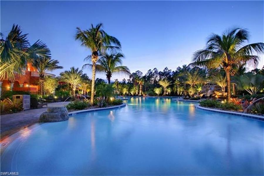 Real Estate Photography - 8989 Cambria CIR 1807 8989, NAPLES, FL, 34113 - Location 29