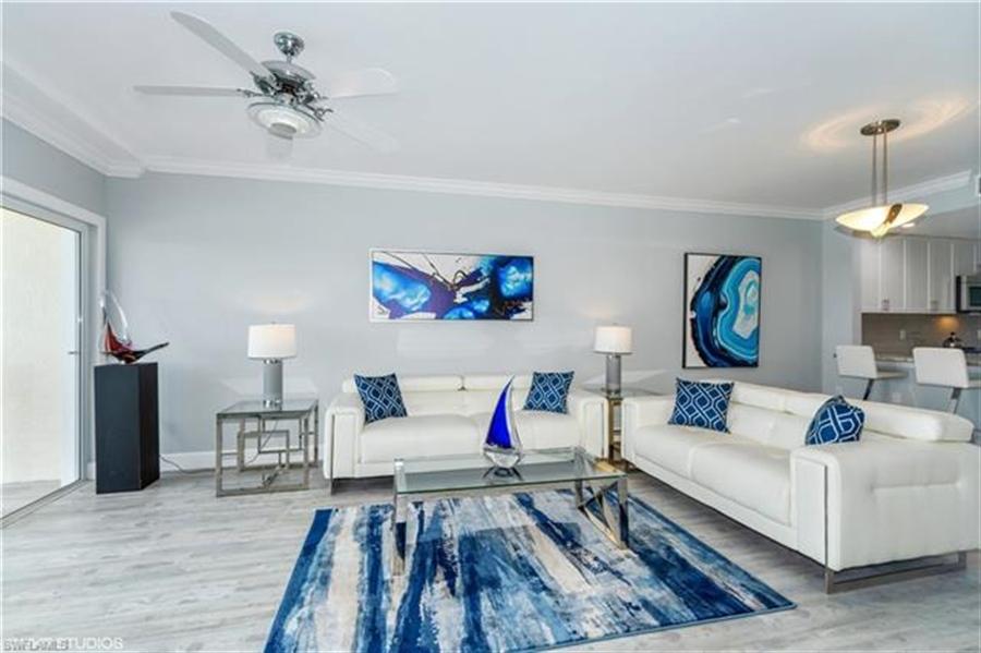 Real Estate Photography - 13105 Vanderbilt DR 707 13105, NAPLES, FL, 34110 - Location 1