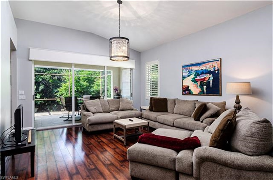 Real Estate Photography - 1163 Imperial Dr, # 1163, Naples, FL, 34110 - Location 3