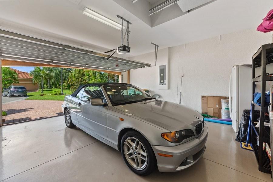 Real Estate Photography - 6061 Divot Ct, Naples, FL, 34113 -