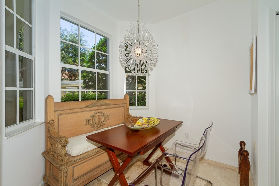 Real Estate Photography - 2310 Carrington Ct #101, Naples, FL, 34109 -
