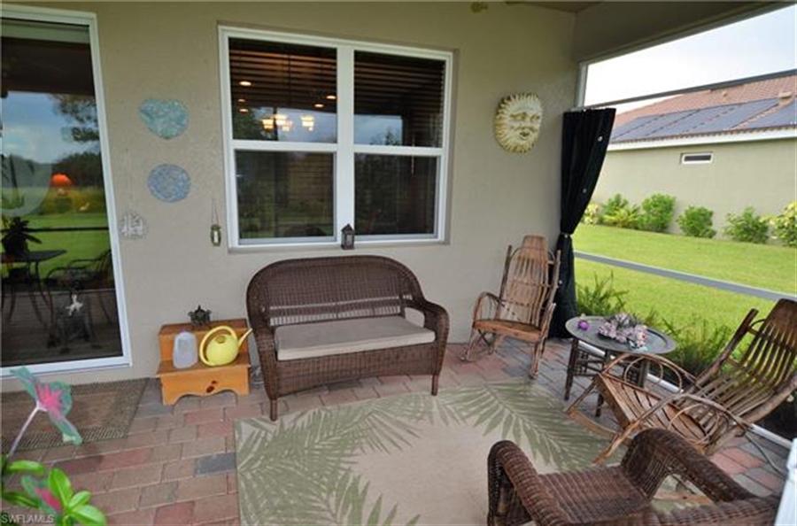 Real Estate Photography - 3236 Birchtree Ln, # 3236, Alva, FL, 33920 - Location 10