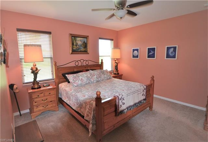 Real Estate Photography - 3236 Birchtree Ln, # 3236, Alva, FL, 33920 - Location 12