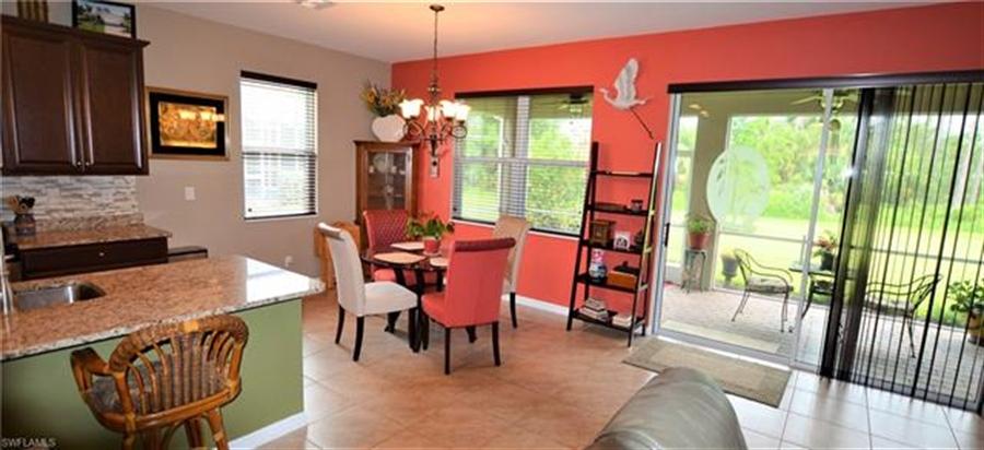 Real Estate Photography - 3236 Birchtree Ln, # 3236, Alva, FL, 33920 - Location 22