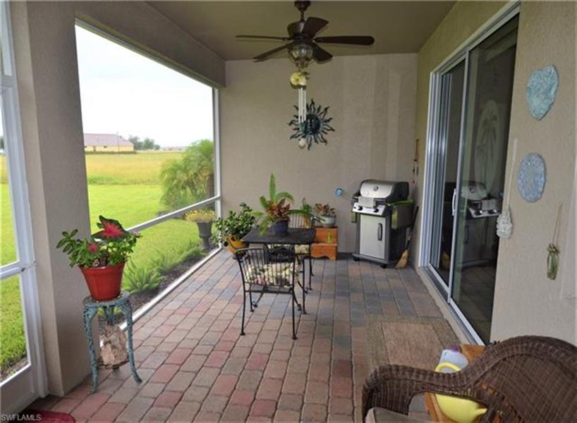 Real Estate Photography - 3236 Birchtree Ln, # 3236, Alva, FL, 33920 - Location 23
