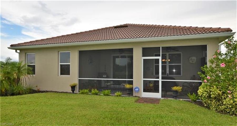 Real Estate Photography - 3236 Birchtree Ln, # 3236, Alva, FL, 33920 - Location 25