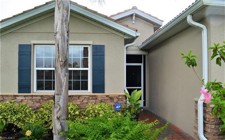 Real Estate Photography - 3236 Birchtree Ln, # 3236, Alva, FL, 33920 - Location 28