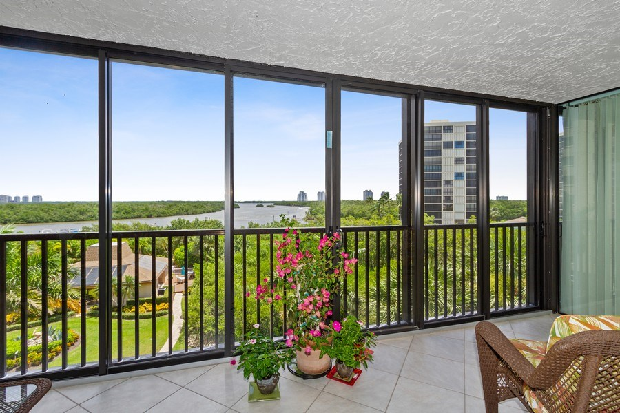 Real Estate Photography - 26171 Hickory Blvd, Unit 4A, Bonita Springs, FL, 34134 -