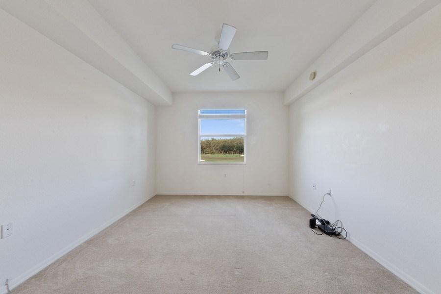 Real Estate Photography - 10285 Heritage Bay Blvd, Unit 825, Naples, FL, 34120 - Master Bedroom
