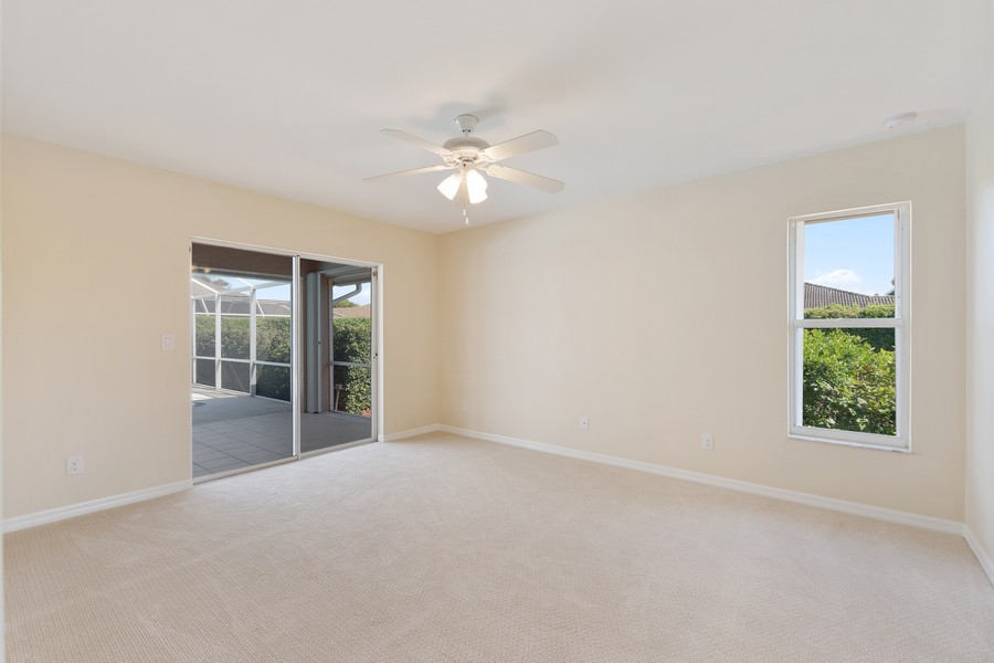 Real Estate Photography - 143 Balfour Drive, Marco Island, FL, 34145 - Master Bedroom