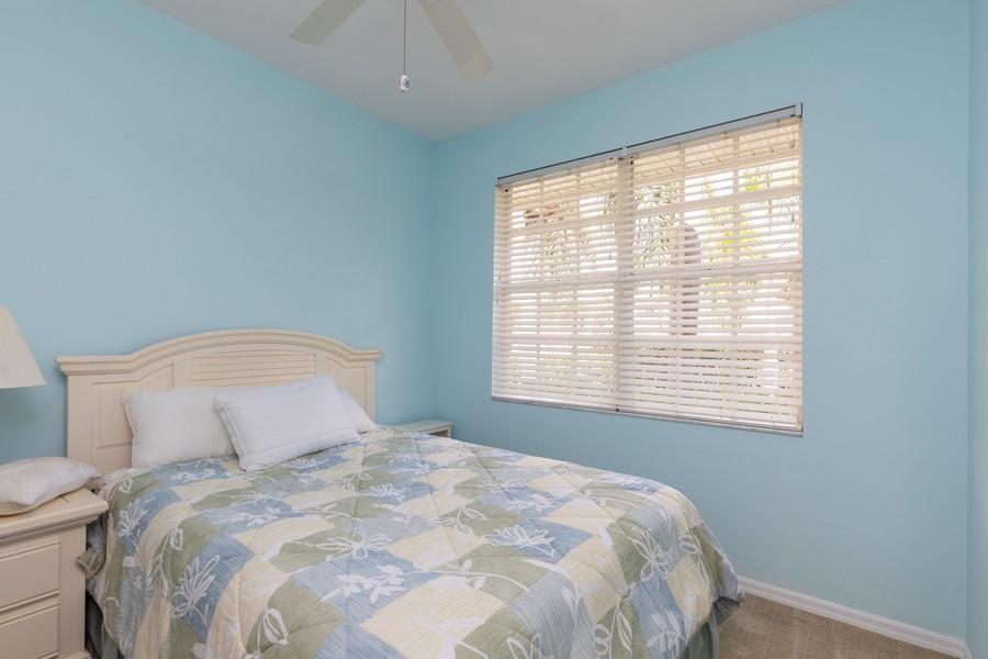 Real Estate Photography - 25090 Ballycastle Ct #103, Bonita Springs, FL, 34134 - Lower Level