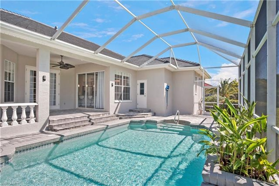 Real Estate Photography - 8811 King Lear Ct, # 8811, Fort Myers, FL, 33908 - Location 5