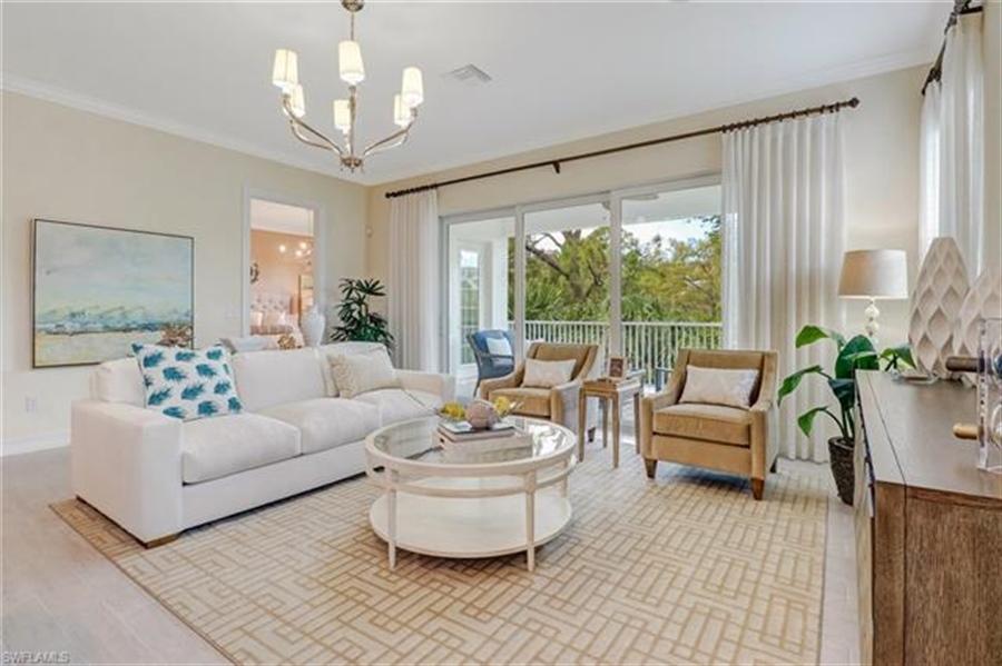 Real Estate Photography - 7829 Hawthorne DR 2004 7829, NAPLES, FL, 34113 - Location 2