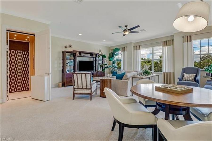 Real Estate Photography - 7829 Hawthorne DR 2004 7829, NAPLES, FL, 34113 - Location 10