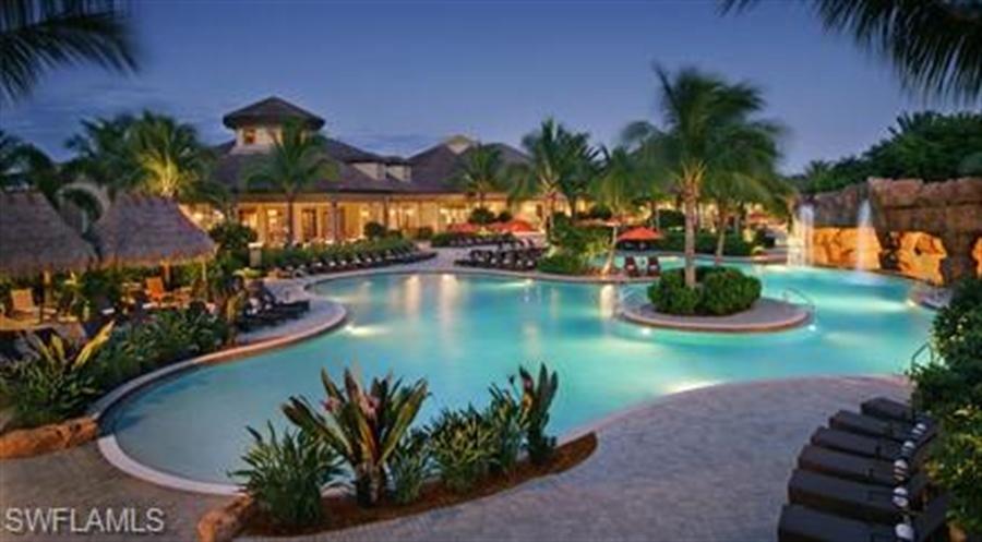 Real Estate Photography - 7829 Hawthorne DR 2004 7829, NAPLES, FL, 34113 - Location 27