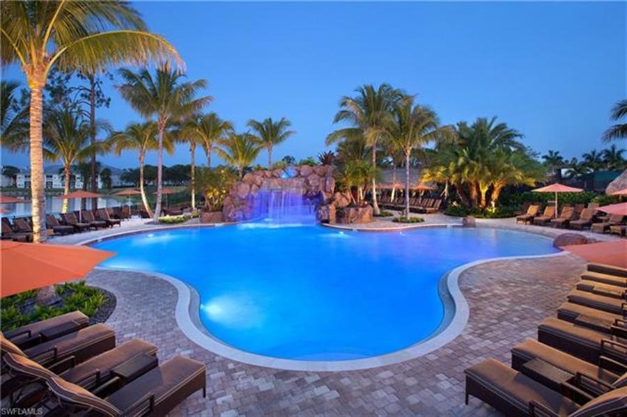 Real Estate Photography - 7829 Hawthorne DR 2004 7829, NAPLES, FL, 34113 - Location 28