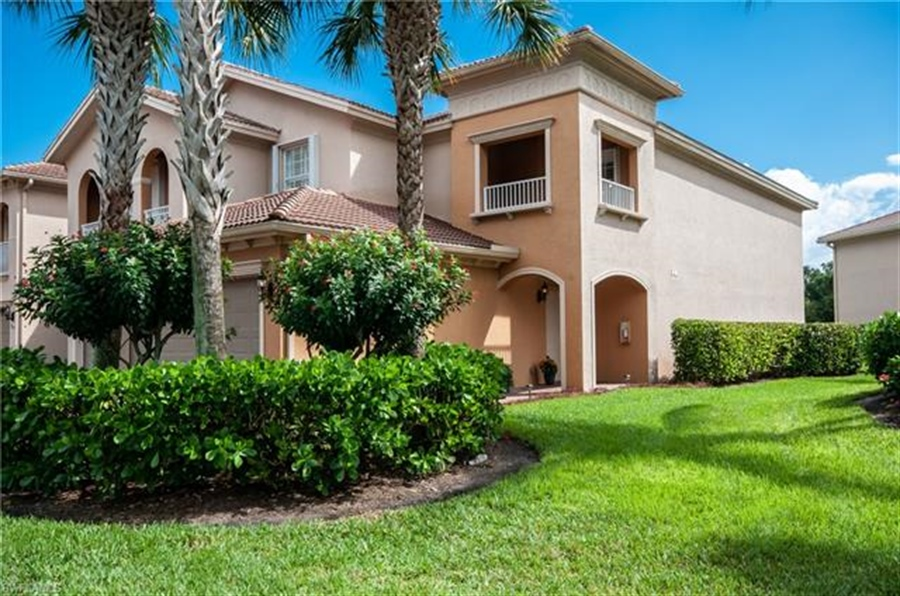 Real Estate Photography - 3547 Cherry Blossom CT 202 3547, ESTERO, FL, 33928 - Location 1