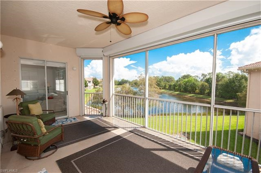 Real Estate Photography - 3547 Cherry Blossom CT 202 3547, ESTERO, FL, 33928 - Location 2