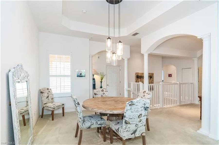 Real Estate Photography - 3547 Cherry Blossom CT 202 3547, ESTERO, FL, 33928 - Location 7