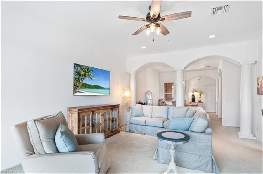 Real Estate Photography - 3547 Cherry Blossom CT 202 3547, ESTERO, FL, 33928 - Location 9