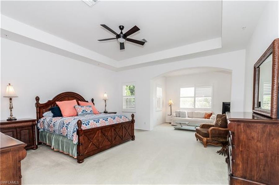 Real Estate Photography - 3547 Cherry Blossom CT 202 3547, ESTERO, FL, 33928 - Location 16