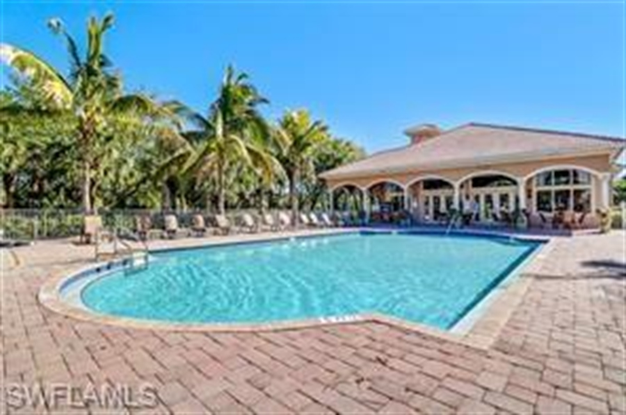 Real Estate Photography - 3547 Cherry Blossom CT 202 3547, ESTERO, FL, 33928 - Location 29