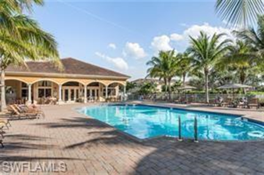 Real Estate Photography - 3547 Cherry Blossom CT 202 3547, ESTERO, FL, 33928 - Location 30