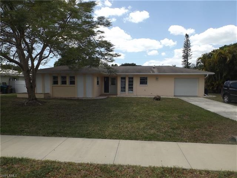 Real Estate Photography - 4220 Palm Tree Blvd, # 4220, Cape Coral, FL, 33904 - Location 1