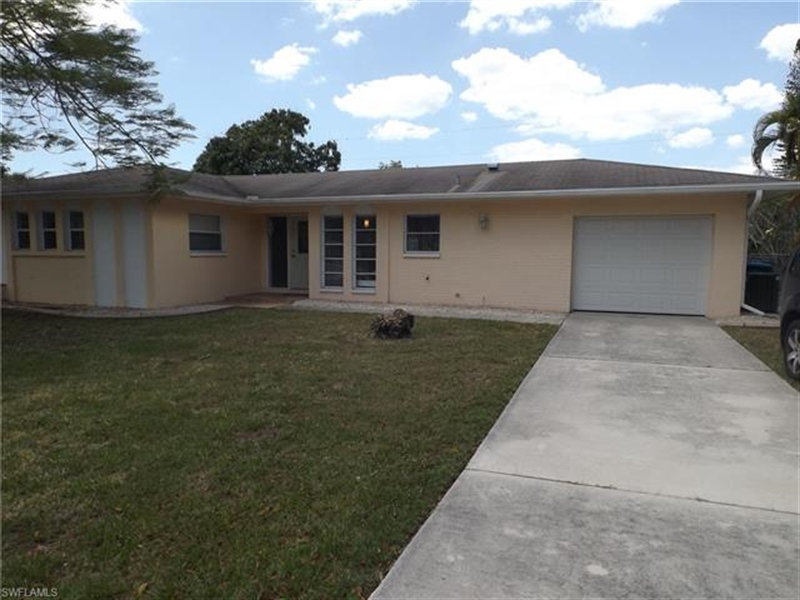 Real Estate Photography - 4220 Palm Tree Blvd, # 4220, Cape Coral, FL, 33904 - Location 2