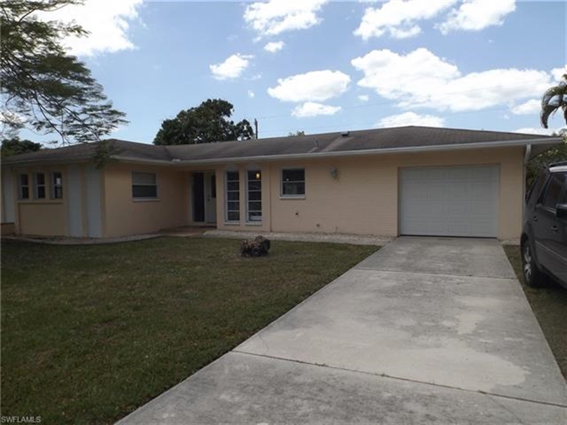 Real Estate Photography - 4220 Palm Tree Blvd, # 4220, Cape Coral, FL, 33904 - Location 3
