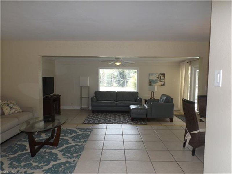 Real Estate Photography - 4220 Palm Tree Blvd, # 4220, Cape Coral, FL, 33904 - Location 5