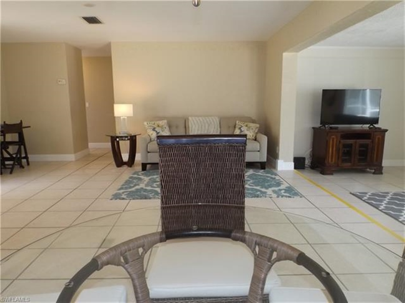Real Estate Photography - 4220 Palm Tree Blvd, # 4220, Cape Coral, FL, 33904 - Location 7