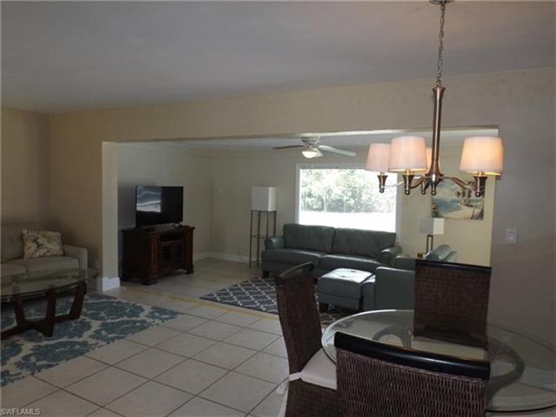 Real Estate Photography - 4220 Palm Tree Blvd, # 4220, Cape Coral, FL, 33904 - Location 8