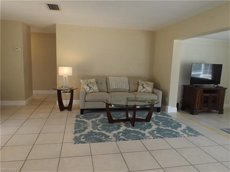Real Estate Photography - 4220 Palm Tree Blvd, # 4220, Cape Coral, FL, 33904 - Location 9
