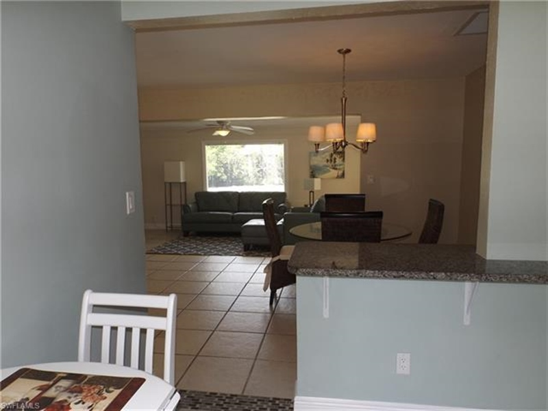 Real Estate Photography - 4220 Palm Tree Blvd, # 4220, Cape Coral, FL, 33904 - Location 10