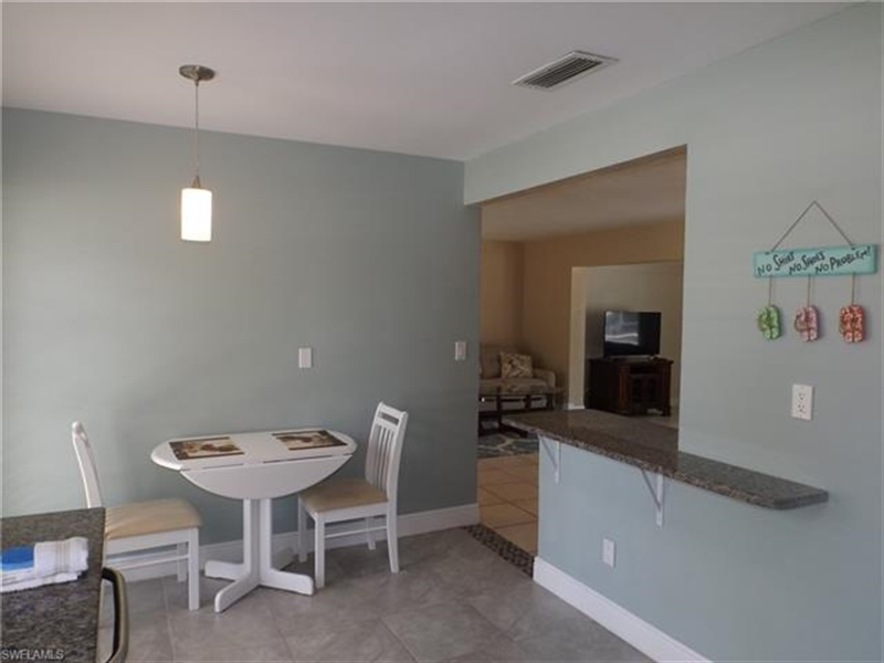 Real Estate Photography - 4220 Palm Tree Blvd, # 4220, Cape Coral, FL, 33904 - Location 12