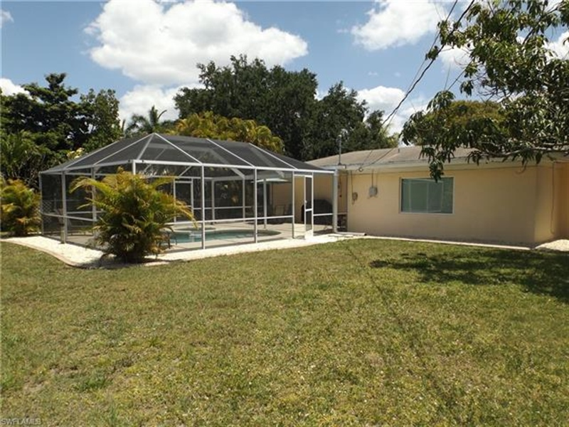 Real Estate Photography - 4220 Palm Tree Blvd, # 4220, Cape Coral, FL, 33904 - Location 16