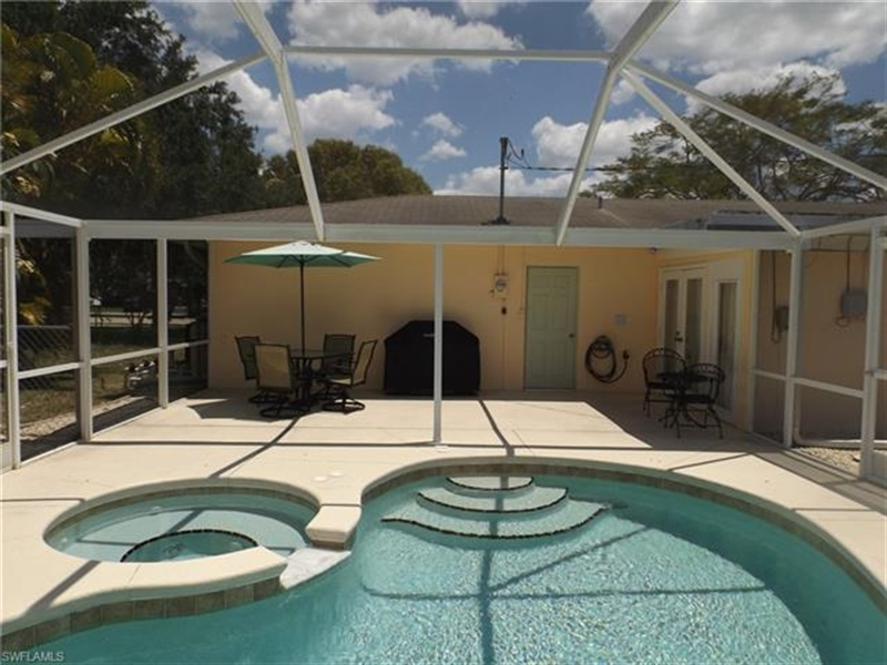 Real Estate Photography - 4220 Palm Tree Blvd, # 4220, Cape Coral, FL, 33904 - Location 17