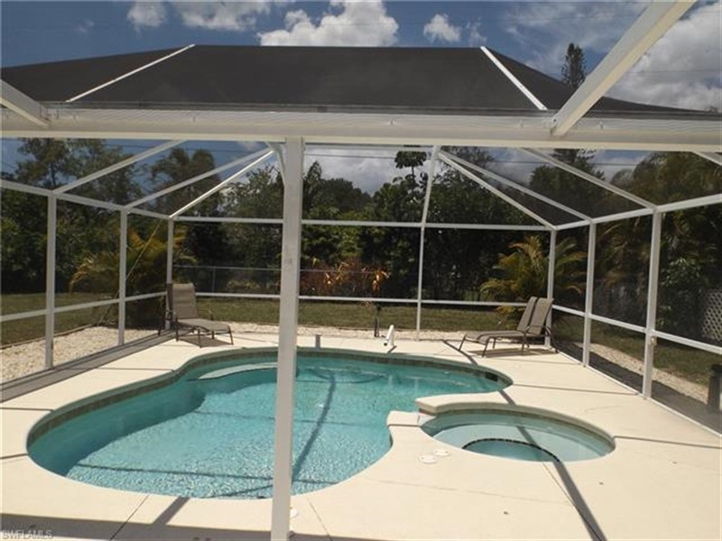 Real Estate Photography - 4220 Palm Tree Blvd, # 4220, Cape Coral, FL, 33904 - Location 18
