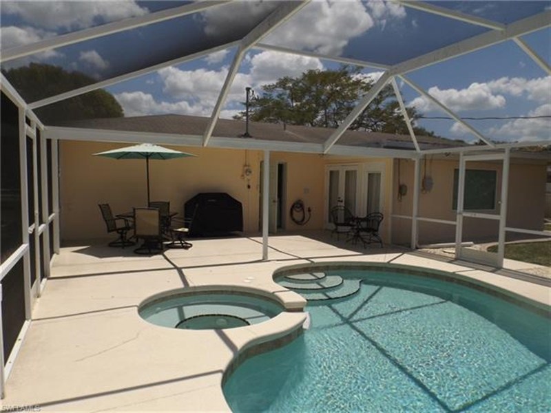 Real Estate Photography - 4220 Palm Tree Blvd, # 4220, Cape Coral, FL, 33904 - Location 19
