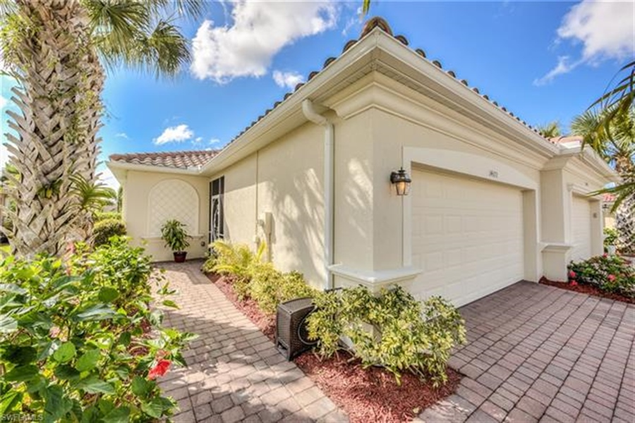 Real Estate Photography - 14692 Cranberry Ct, # 14692, Naples, FL, 34114 - Location 2