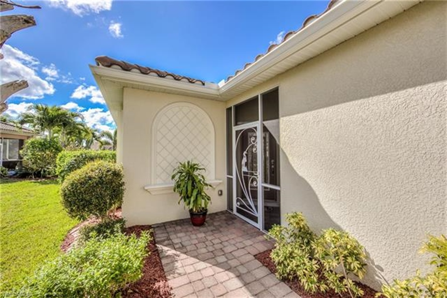 Real Estate Photography - 14692 Cranberry Ct, # 14692, Naples, FL, 34114 - Location 3