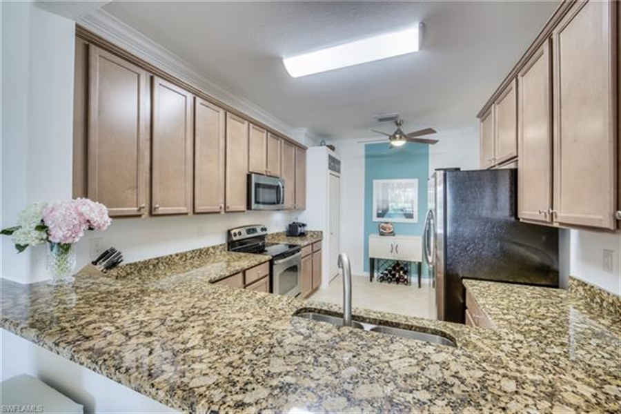 Real Estate Photography - 14692 Cranberry Ct, # 14692, Naples, FL, 34114 - Location 12