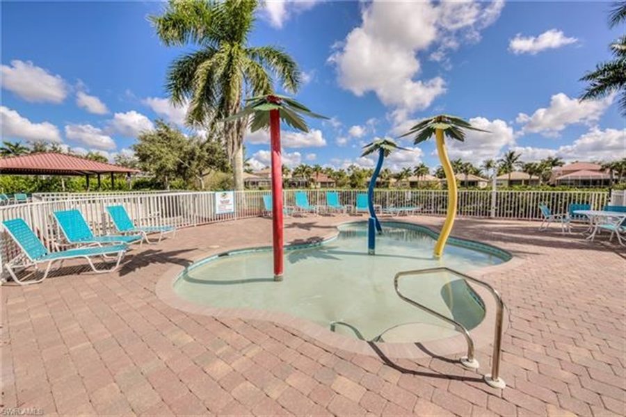 Real Estate Photography - 14692 Cranberry Ct, # 14692, Naples, FL, 34114 -