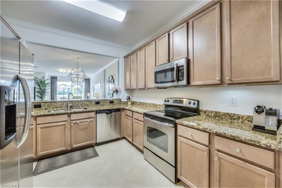 Real Estate Photography - 14692 Cranberry Ct, # 14692, Naples, FL, 34114 - Location 13