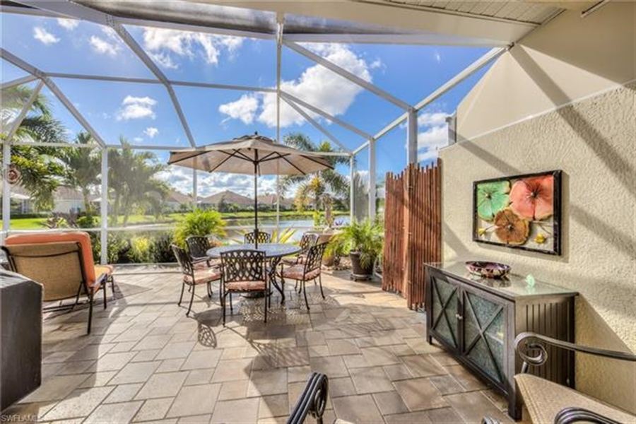 Real Estate Photography - 14692 Cranberry Ct, # 14692, Naples, FL, 34114 - Location 22