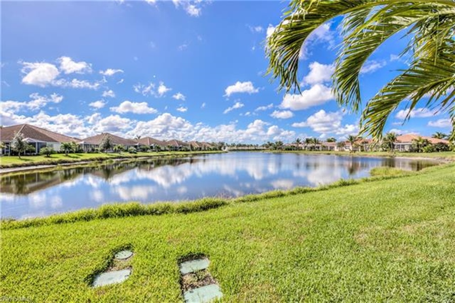 Real Estate Photography - 14692 Cranberry Ct, # 14692, Naples, FL, 34114 - Location 25